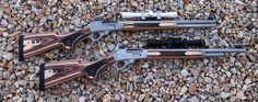 Marlin 336BL Scout Rifle, Custom Guns, Hunting Rifles, Timeline Photos, Wild West, Hand Guns, Las Vegas, Sniper Rifles, Shotguns