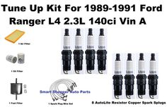 1999 2000 honda civic lx dx cx tune up kit spark plug. Black Bedroom Furniture Sets. Home Design Ideas