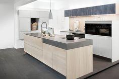 Kunststof - Rotpunkt-Küchen NL