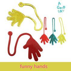 Productos de la novedad juguete de barro viscoso divertidos gadgets de la escalada de una pieza figura de acción del pvc para los niños anyoutdoor