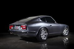 '72 Datsun 240Z – Kindig It