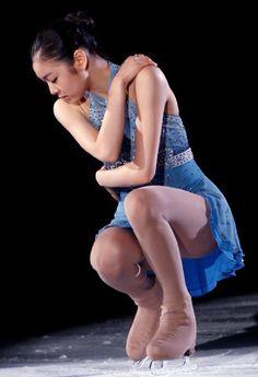 """""""Only Hope"""", Festa On Ice 2008"""