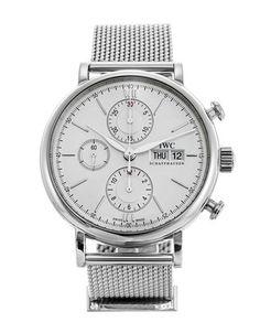 6e31bb334c7 IWC Portofino Chronograph IW391005. Iwc WatchesAutomatic WatchChronograph