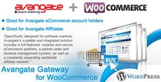 Avangate Gateway for WooCommerce by sziszi Description Avangate Gateway for WooCommerce is a payment gateway plugin that allows you to safely and easily accept credit card payments with Avangate, without the need for anSSLcertificate or undergoing costlyPCIcompliance.Custo