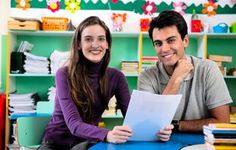 Our Favourite Ways to Maintain a Strong Relationship with your Teachers and Carers