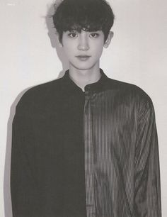 [SCAN] #CHANYEOL for EXO'rDIUM [dot] Live Album_