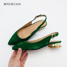bd4eb5723 Cheap woman leather heels, Buy Quality heel heels directly from China  sandals low heel Suppliers