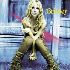 britney spears cds in order | Britney Spears studio albums in order of how I like them! Reblog with ...