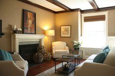 No furniture? No problem - I'll make it homey yet elegant Staging, Elegant, Top, House, Furniture, Home Decor, Dapper Gentleman, Spinning Top, Homemade Home Decor