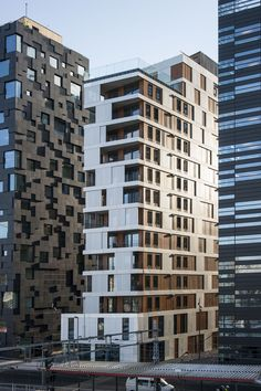 Gallery of MAD building / MAD arkitekter - 3