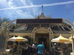 A review of Jolly Holiday Bakery Cafe