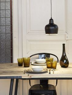 Interior Design Decor reaches the front line for the TOP Modern Style Choice n the East Coast! If you enjoy modernand contemporary design please check out East Coast Design Inspiration Board! Alvar Aalto, Merci Paris, Laundry Room Wall Decor, Interior And Exterior, Interior Design, Lounge, Beautiful Kitchens, Dining Room Furniture, Room Set