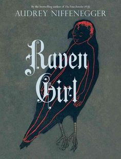 Audrey Niffenegger's Raven Girl is an illustrated fairy tale for adults. A postman and a raven have a child together. When the egg hatches, their daughter has the body of a human but can only speak in Raven. Her main goal in life is one day to be able to fly, but she goes through childhood with no possibility of doing so. And then, one day, it becomes possible... Read the full review at santacruzpl.org/readers