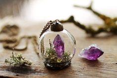 Necklace gem stone beautiful