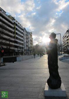 Avenida Constitución
