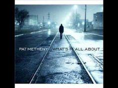 Pat Metheny  Alfie