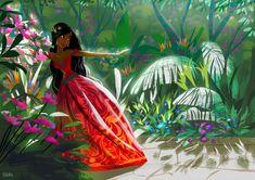 The Art of Daemion Elias George-Cox : Photo Fantasy Art, Amazing Art, Cute Art, Illustration Art, Disney Art, Art, Cute Drawings, Beautiful Art, Cartoon Art
