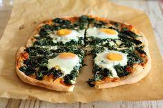 Pizza florentyńska