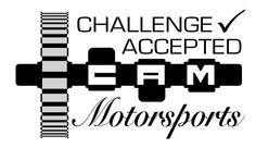 Class sponsor Challenge Accepted Motorsports  http://www.kamkartway.com/sponsors