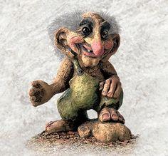 trolls - Google-haku