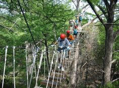 Cypress Valley Canopy Tour