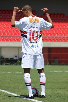 Rivaldo é 10