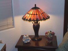 Plafoniere Stile Tiffany : Fantastiche immagini su lampade tiffany stained glass