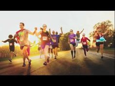 Ragnar Relay - An overnight running relay race that makes testing your limits a team sport. I've run the Florida Keys race and loved it. Will definitely be running more of them.