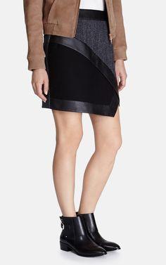 Flat Ankle Boot | Luxury Women's sale | Karen Millen