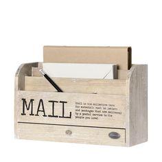 Riverdale+®+Postbakje+mail+naturel