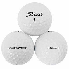 Shop for Titleist Refinished Golf Balls - inches. Get free delivery On EVERYTHING* Overstock - Your Online Golf Equipment Destination! Wilson Golf, Discount Golf, Home Workout Equipment, Perfect Golf, New Golf, Golf Irons, Play Golf, Taylormade, Golf Carts
