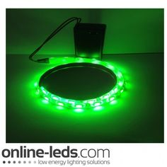 Led Light Strips Battery Powered Awesome 9V Battery Operated High Brigtness 500Mm Waterproof Led Strip Warm Design Inspiration