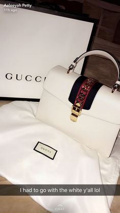2d197f6ca Follow @miapostedthatx for more 💕 Gucci Bags, Purses And Handbags, Gucci  Crossbody,