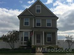 Home for Sale in New Haven (50016)