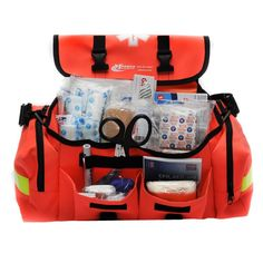 Prepping Supplies: The Medical Bag - The Prepper Journal
