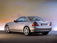 Photographs of the 2003 Mercedes-Benz SLK Coupe Roadster. An image gallery of the 2003 Mercedes-Benz SLK Mercedes Benz Slk 350, Used Mercedes Benz, Maserati Car, Ferrari, Headlight Covers, Small Cars, Luxury Cars, 1, Fort Lauderdale