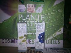 Silvia nos dice que está encantada con su premio. Los cosméticos naturales le alegran la vida y ahora le gustarán mucho las plantas. Y participar es gratis ¿aún no lo has hecho?