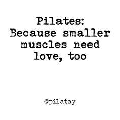 #pilates #josephpilates #fitness @pilatay https://www.musclesaurus.com