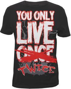YOLO zombie ~ graphic tshirt Designed for Bluenotes Yolo, Graphic Tees, Mens Tops, T Shirt, Clothes, Design, Fashion, Outfit, Tee