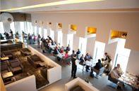 Restaurant 't Zilte - MAS Antwerp Belgium