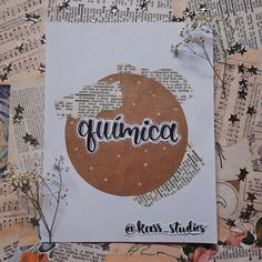 ) – The Weathered Door Art Journal Pages, Bullet Journal Ideas Pages, Bullet Journal Inspiration, Bullet Journal Notes, Bullet Journal Aesthetic, Bullet Journal School, Lettering Tutorial, Hand Lettering, Whats Wallpaper