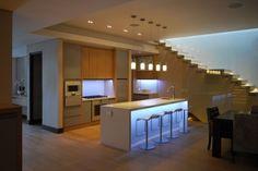Kitchen cupboard solutions from Morris & van der Watt Cabinet makers