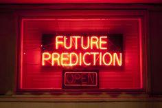 FUTURE PREDICTION: (not) OPEN Terry Richardson's Diary: Photo