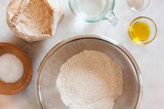 Making Pizza Dough From Scratch Is Ridiculously Easy
