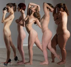 """artmodelsphoto: """"I was curious to see how leg length and width compared from one model to another. Here's IrinaV in heels, Vnixie, IrinaV, Rebecca, and Paris. Female Pose Reference, Human Reference, Anatomy Reference, Photo Reference, Figure Reference, Body Study, Anatomy Models, Human Body Anatomy, Figure Poses"""