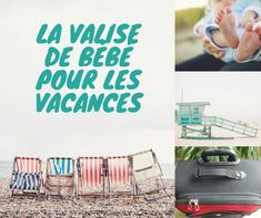 La valise de bébé pour les vacances #bébé #vacances #valise #blog Peaceful Parenting, Attachment Parenting, Family Life, Activities For Kids, Coin, Children, Parents, French, Lifestyle