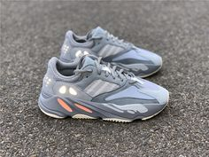 6cc2a3754 At the end of There is a new color release for the YEEZY BOOST 700 created by  Kanye West and adidas Originals. The YEEZY BOOST 700  Inertia