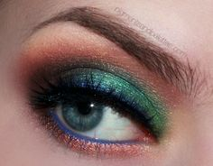 """"""" Pigments & Palettes 