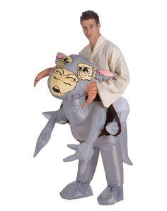 Star Wars Tauntaun Costume