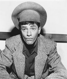 Jerry Lewis - My Friend Irma
